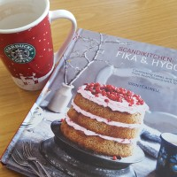 Hygge Book; Scandikitchen Fika and Hygge by Bronte Aurell