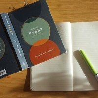 Hygge Book; The Book of Hygge by Louisa Thomsen Brits