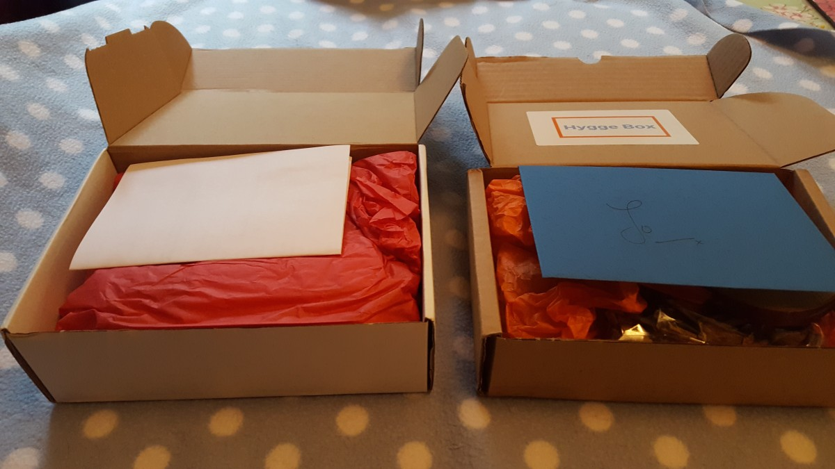 A Side By Side Comparison Of Hygge Boxes How To Hygge