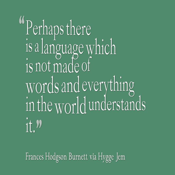language-not-made-of-words-quote-1