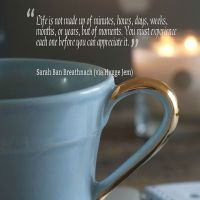 Hygge Book: Simple Abundance by Sarah Ban Breathnach