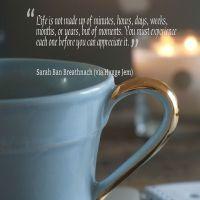 Hygge Book: Simple Abundance by Sarah Ban Breathnach