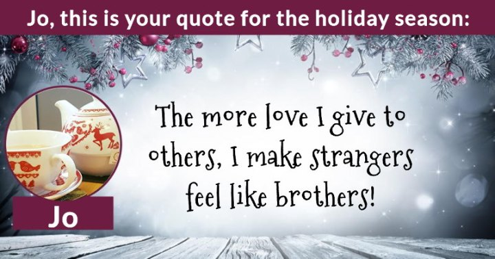 my-christmas-quote