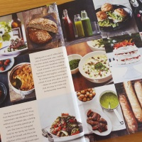 Hygge Book: Scandinavian Comfort Food by Trine Hahnemann