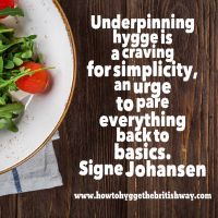 Hygge Book: How to Hygge by Signe Johansen