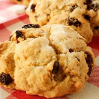 Recipe Tuesday Rock Cakes