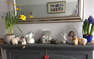 MLPOE Mantelpiece