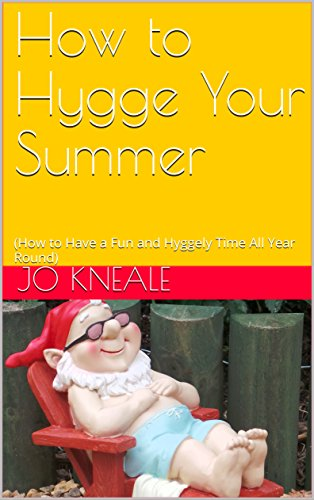 How to Hygge Your Summer bookcover