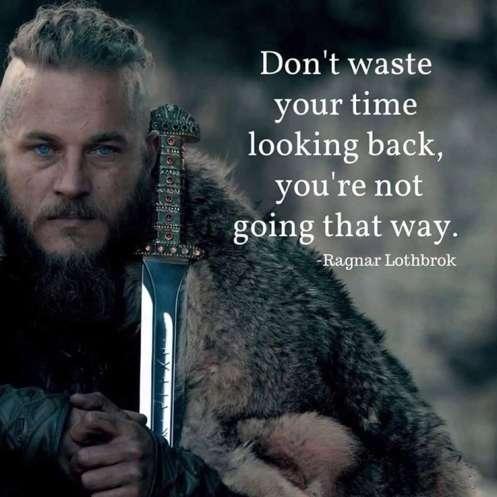 Ragnar Quote