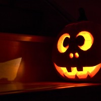 A Hygge Halloween? Yes, why not?