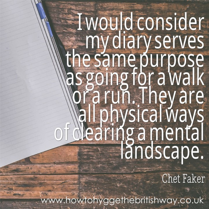 Diary is a physical way of clearing a mental landscape.jpg