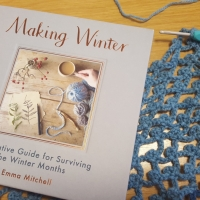 Hygge Book: Making Winter by Emma Mitchell