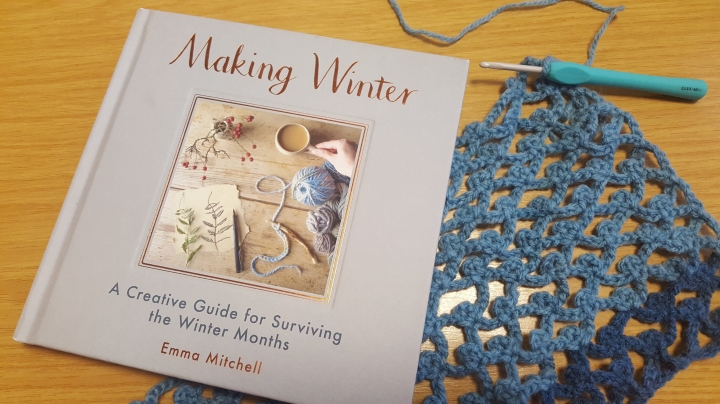 Making Winter by Emma Mitchell HTHTBW