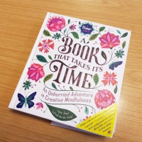 Hygge Book: A Book That Takes Its Time by Irene Smith and Astrid van der Hulst
