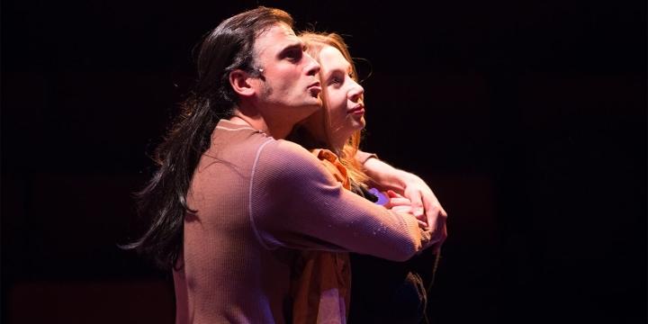 1400x700_0000_Paint Your Wagon_Marc Elliott and Emily Hughes as Julio and Jennifer © Jonathan Keenan 1500 ###