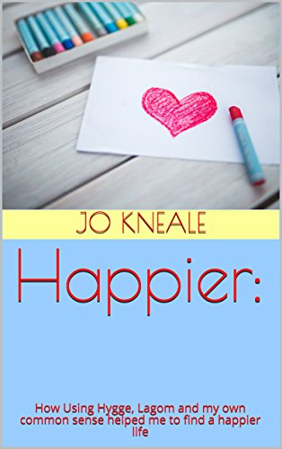 Happier on Amazon