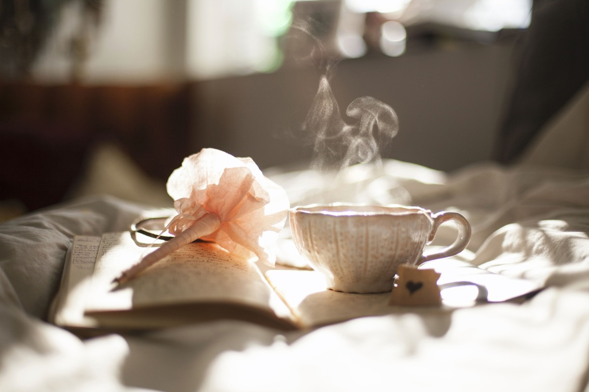 Fill Your Morning with Hygge