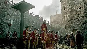 Outlander Fort William