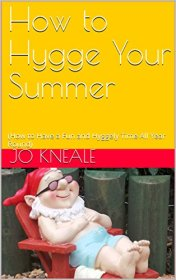 2-How to Hygge Your Summer bookcover