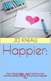 Happier on Amazon
