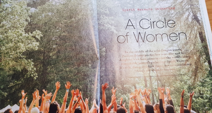 happinez A Circle of Women