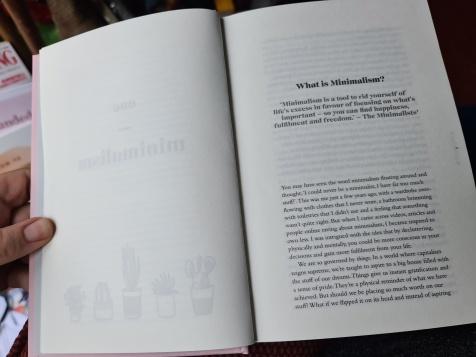 What is Minimalism Minimal