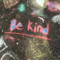 Book of the Month: Go Be Kind by Leon Logothetis