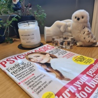 Magazine Monday: Psychologies October 2020