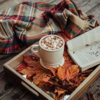 Writing it Out: Hygge Journal Prompts for October and November